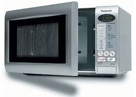 Microwave Repair Summit