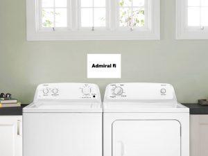 Admiral Appliance Repair Summit