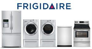 Frigidaire Appliance Repair Summit